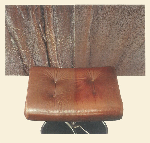 lederm bel leder m bel pflege reinigen pflegen waschen tipps vom fachmann leder fein. Black Bedroom Furniture Sets. Home Design Ideas